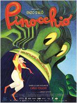 Pinocchio - Enzo d'Alo (2013) 20437893