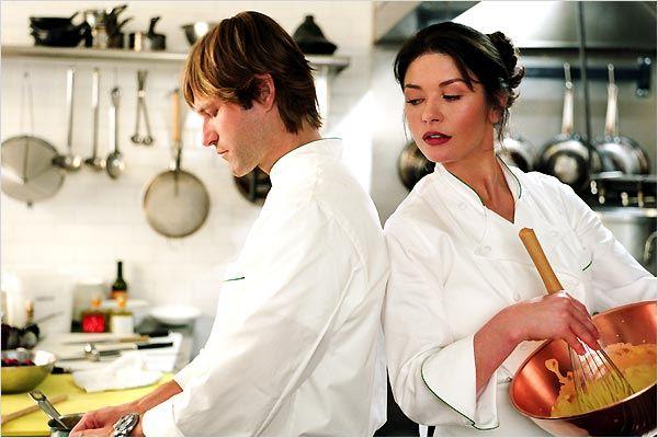 Scènes culinaires au cinéma et à la télévision 18702641