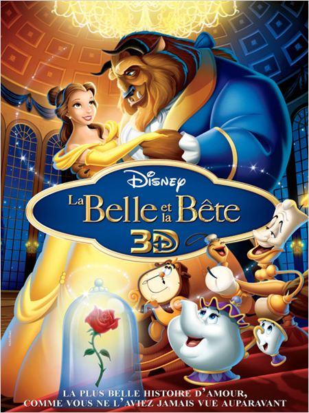 [Walt Disney] La Belle et la Bête 3D (16 mai 2012 à Paris) - Page 18 20104395