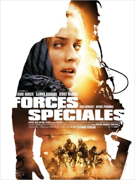 film - FORCES SPECIALES 19777804