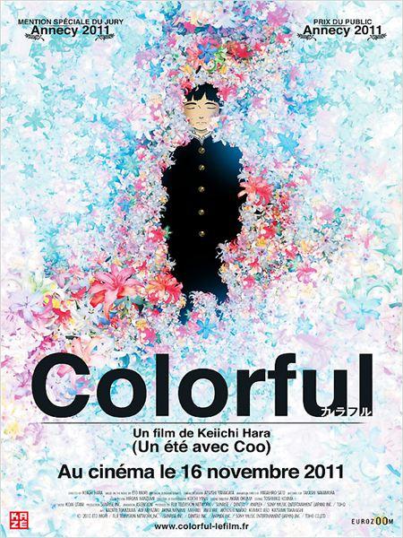Colorful - Keiichi Hara (2010) 19816066