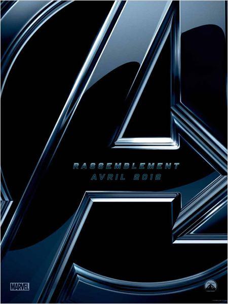 Avengers  19797635