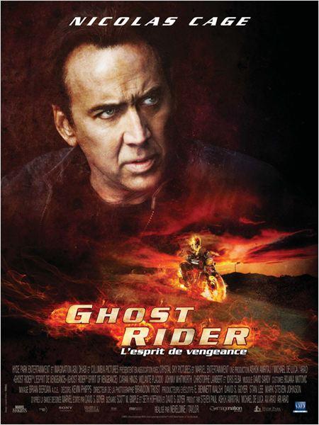 [Marvel] Ghost Rider : L'Esprit de Vengeance (2012) 19997438