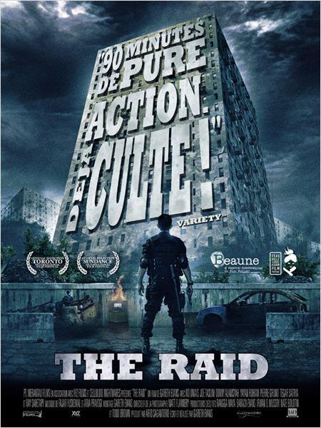 The RAID 20057104