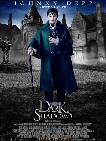 Dark Shadows 20068822