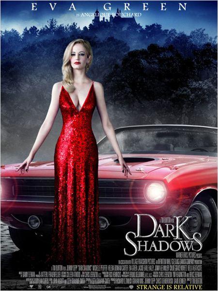 Dark Shadows 20068823