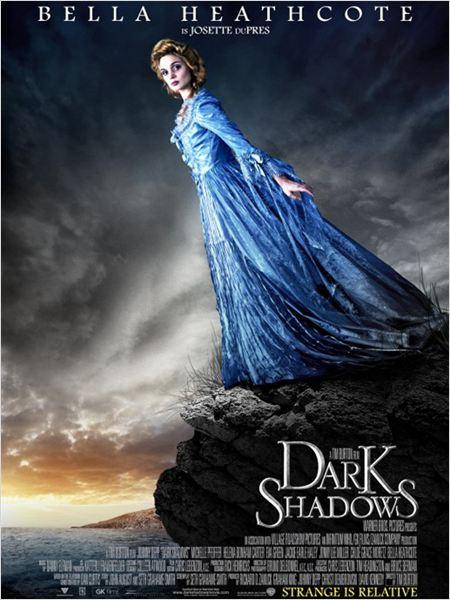 Dark Shadows 20068824