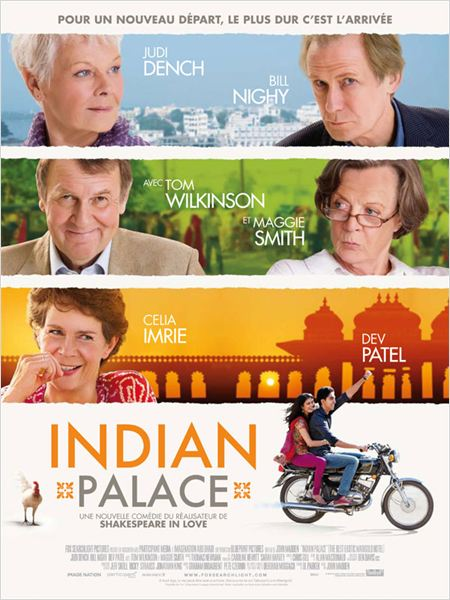 [Searchlight] Indian Palace (2012) 20027434