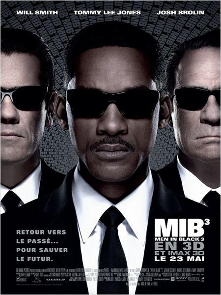 MIB³ : Men in Black 3 [Marvel-HS - 2012] 20072335