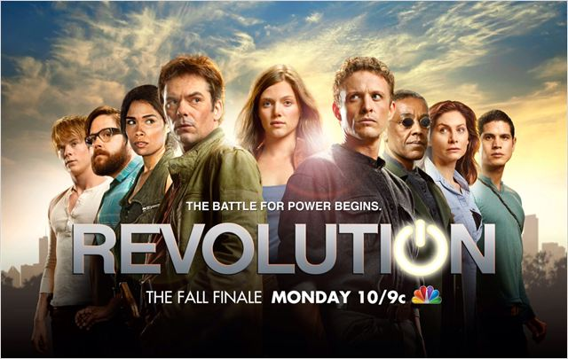 Revolution 20355290