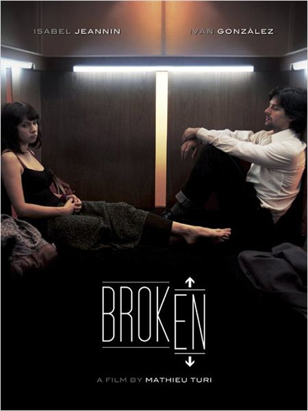 "[Court-métrage] ""Broken"" avec Isabel Jeannin (2013) 20174079"