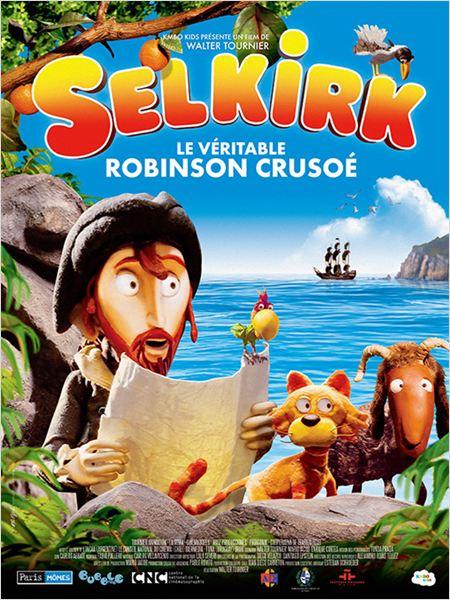 [Patagonik Animación] Selkirk, le Véritable Robinson Crusoé (2012) 20394703