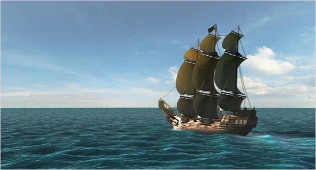 [Patagonik Animación] Selkirk, le Véritable Robinson Crusoé (2012) 20394723