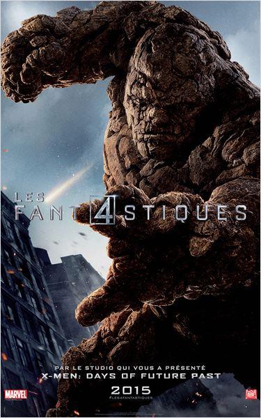 Les Fant4stiques [20th Century/Marvel - 2015] - Page 2 390733