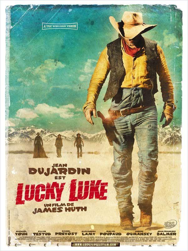 Lucky Luke (DVDRIP) 19168743