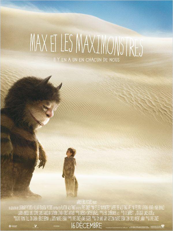 Max et les maximonstres (R5 - MD) 19169513