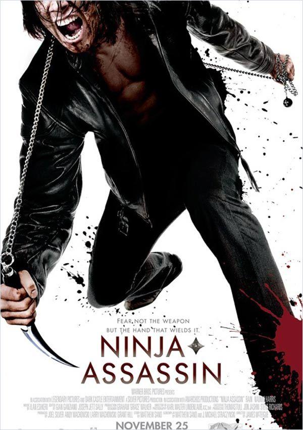 Ninja Assassin (DVDRip) 19146390