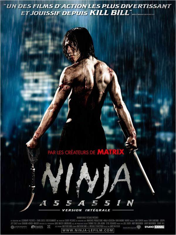 Ninja Assassin (DVDRIP) 19219835