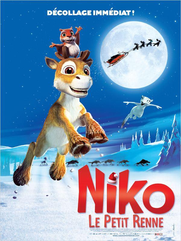 Niko, le petit renne (DVDRip) 18999661