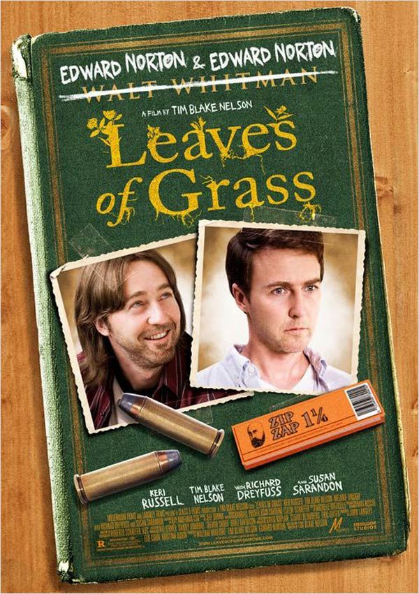 [DVDRiP] Leaves of Grass 19241763