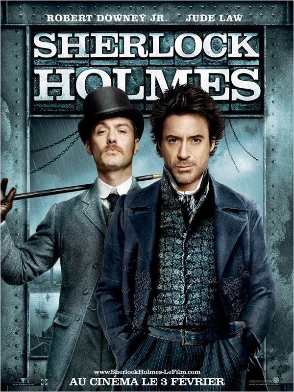 Sherlock Holmes (DVDSCR) 19227477