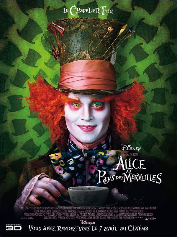 Alice au Pays des Merveilles (DVDRIP) 19212735