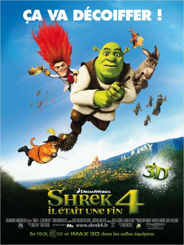 (¯`·._.·[ Shrek 4, il était une fin ]·._.·´¯) 19451582