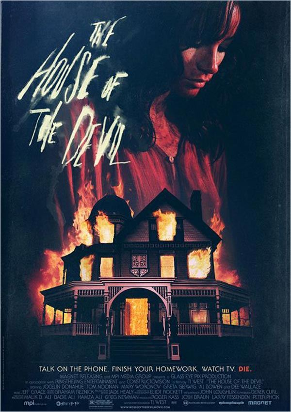 The House of the Devil (DVDRiP) 19160065
