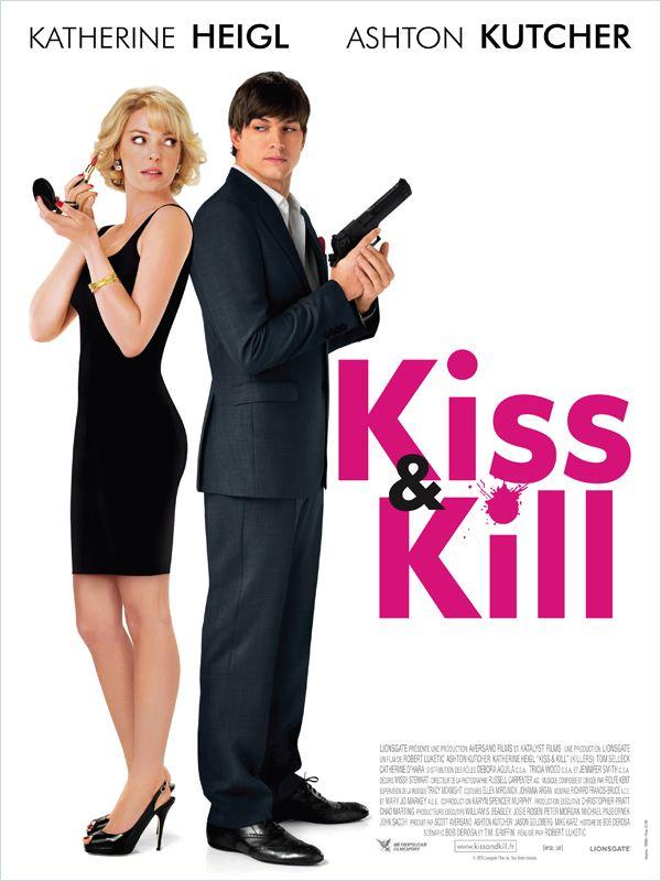 Kiss & Kill 19458019