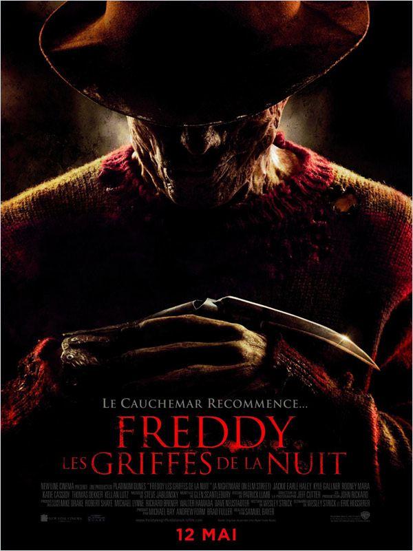 Freddy - Les Griffes de la nuit (DVDSCR) 19416681