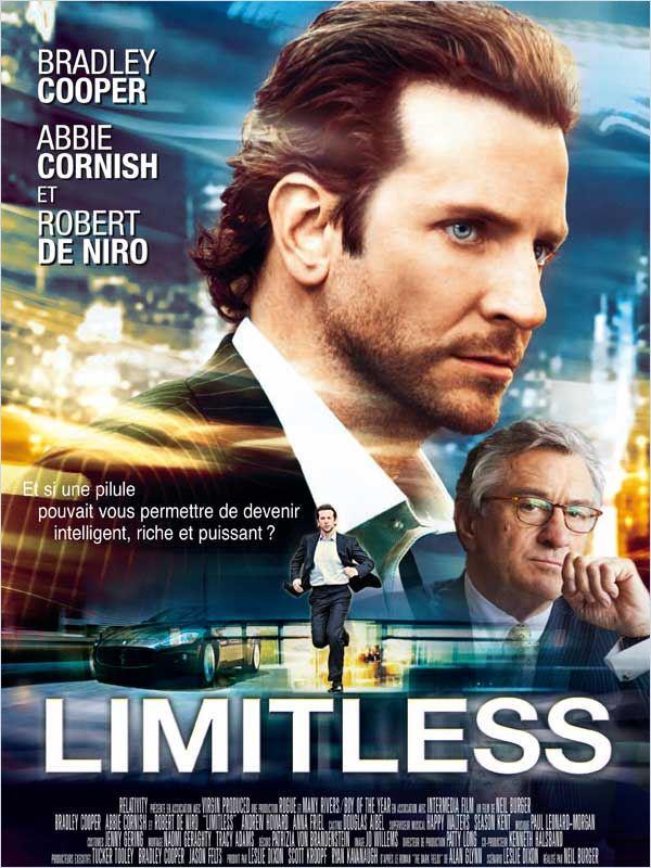 Limitless  19720797