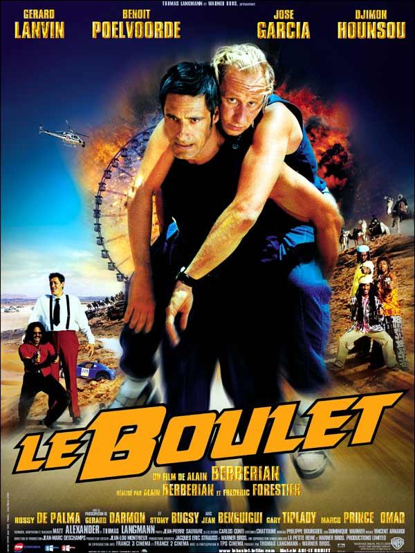 Le Boulet  [DVDRiP] [DF] Boulet