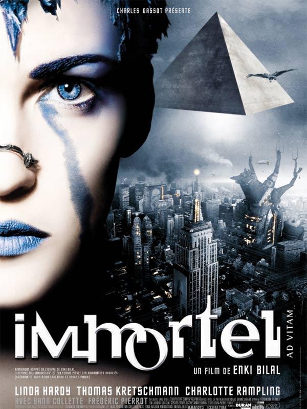 Immortel (ad vitam)  18372120