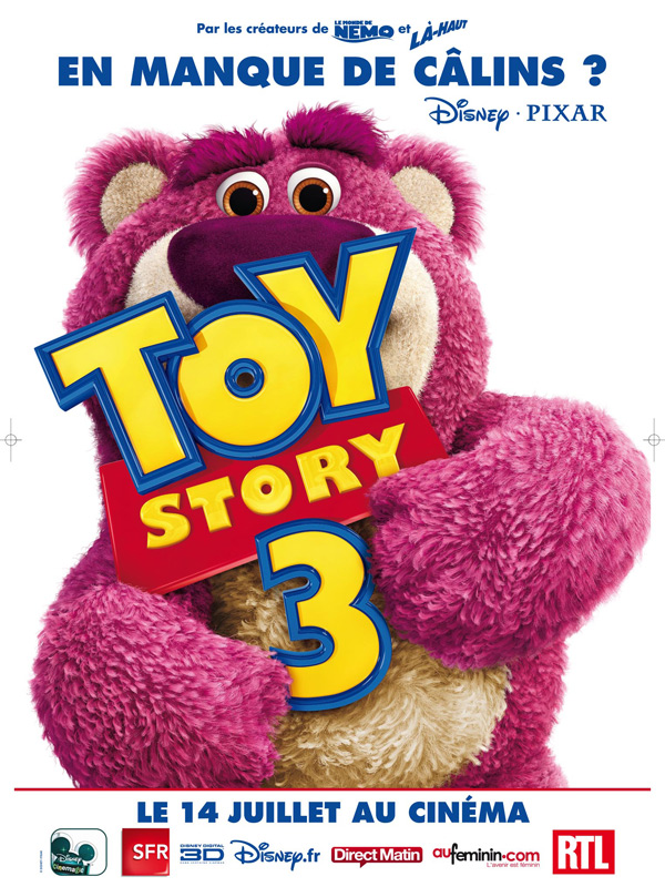 [Pixar] Toy Story 3 (2010) - Sujet de Pré-sortie - Page 9 19475645