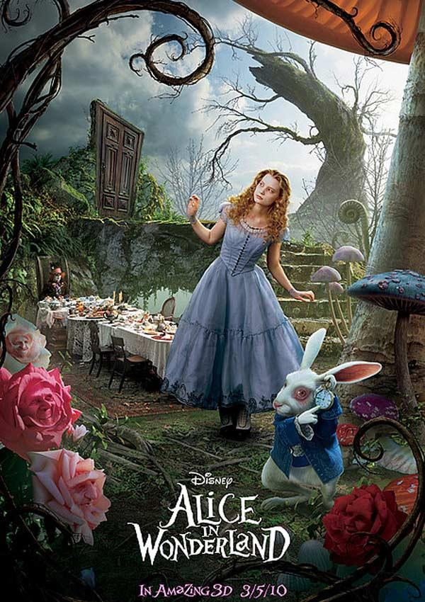 Alice in Wonderland 19200924