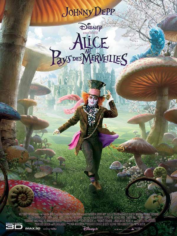 Alice in Wonderland 19250395