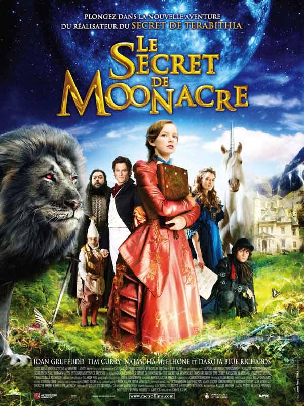 Le secret de Moonacre 19085594