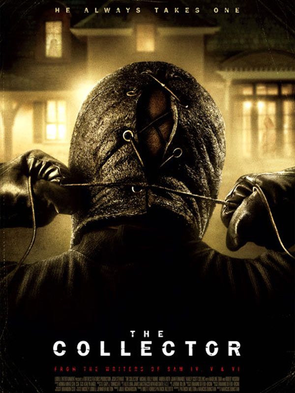 The Collector [DVDRiP] Sortie DVD 21/07/2010 19135274