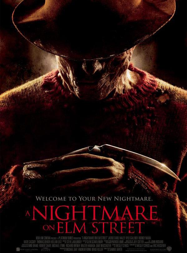 A Nightmare on Elm Street 19253897