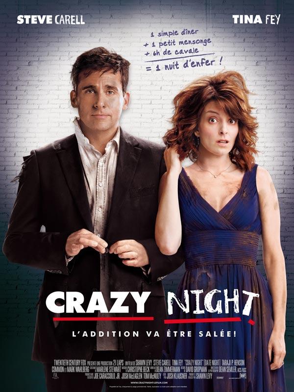Crazy Night [DVDRiP][DF] 19408992