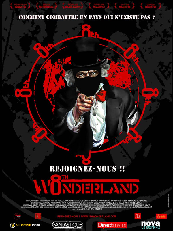 8th Wonderland 19416641