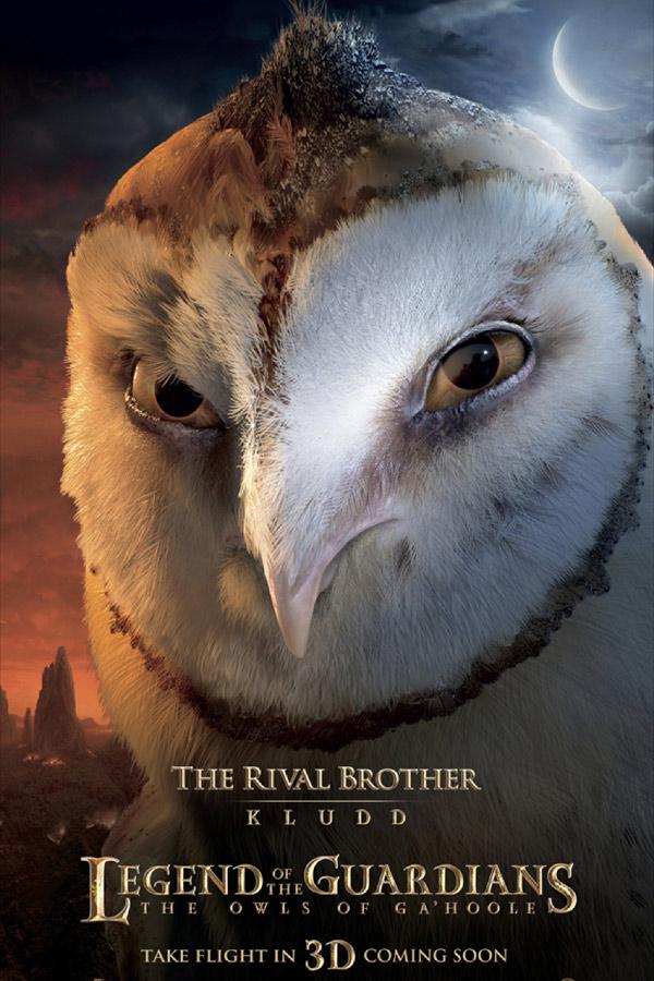 [Warner] Le Royaume de Ga'Hoole - La Légende des Gardiens (27 octobre 2010) 19476723