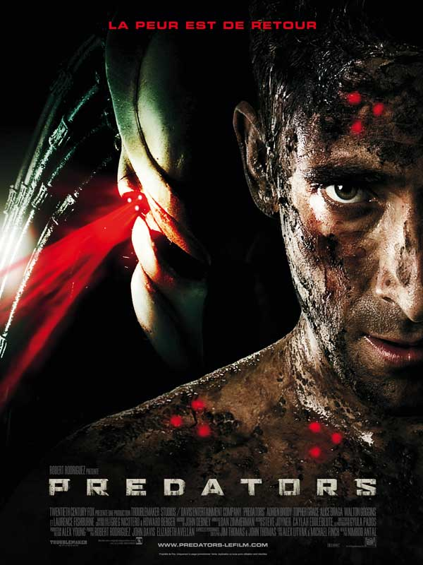 [20th] Predators (2010) 19472929