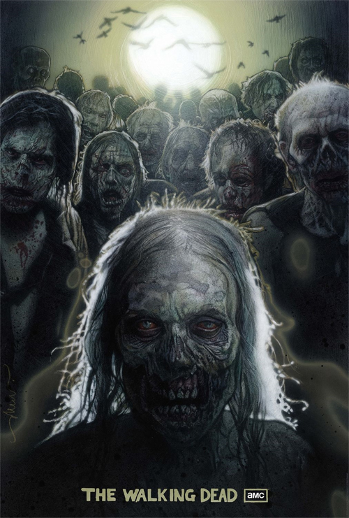 The Walking Dead [SERIE] 19481572