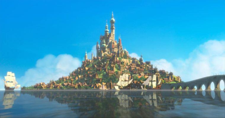 [Shanghai Disneyland] The Enchanted Storybook Castle (2016) 19533657