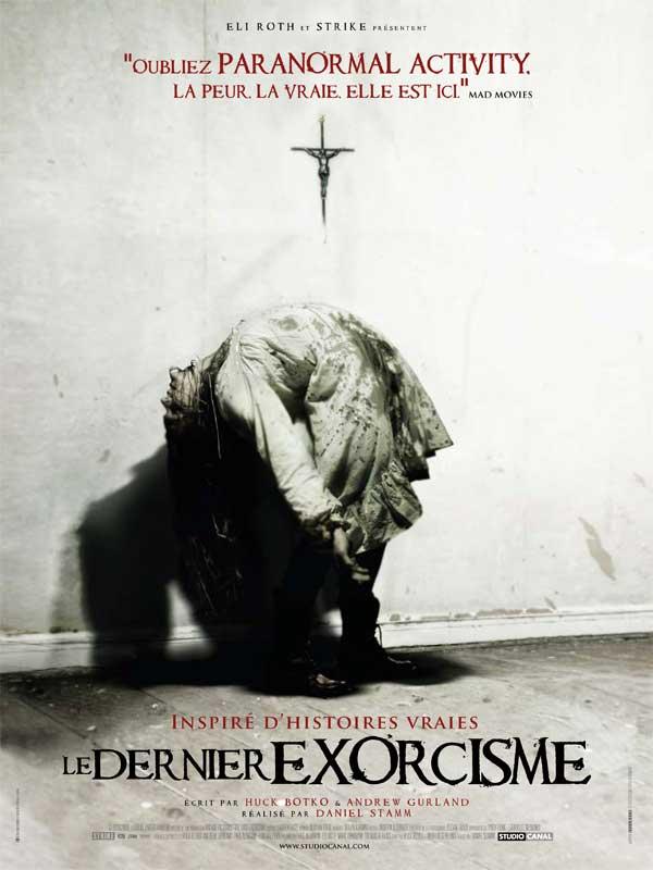 The Last Exorcism  19473288
