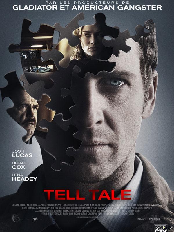 Tell Tale 19477677