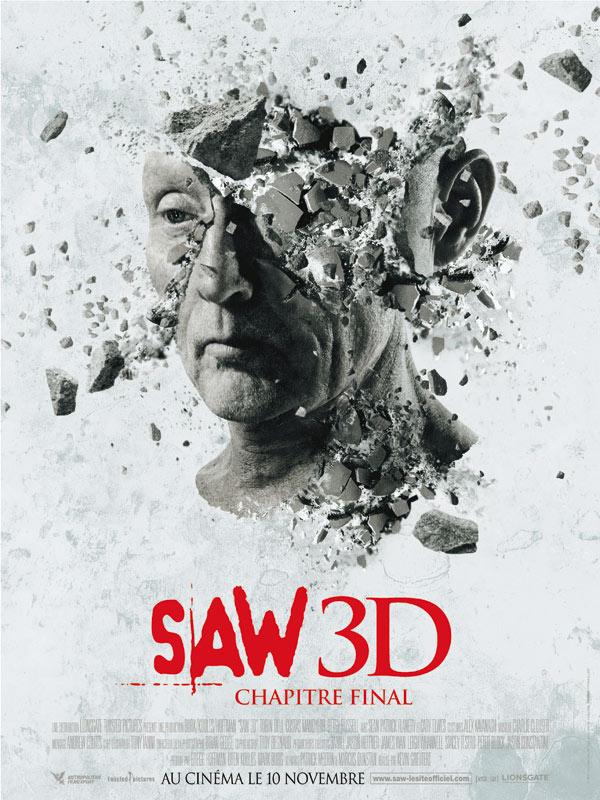 Saw 3D (-16) 19534564