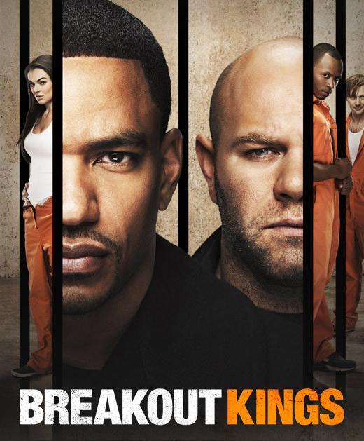 Breakout Kings 19658137