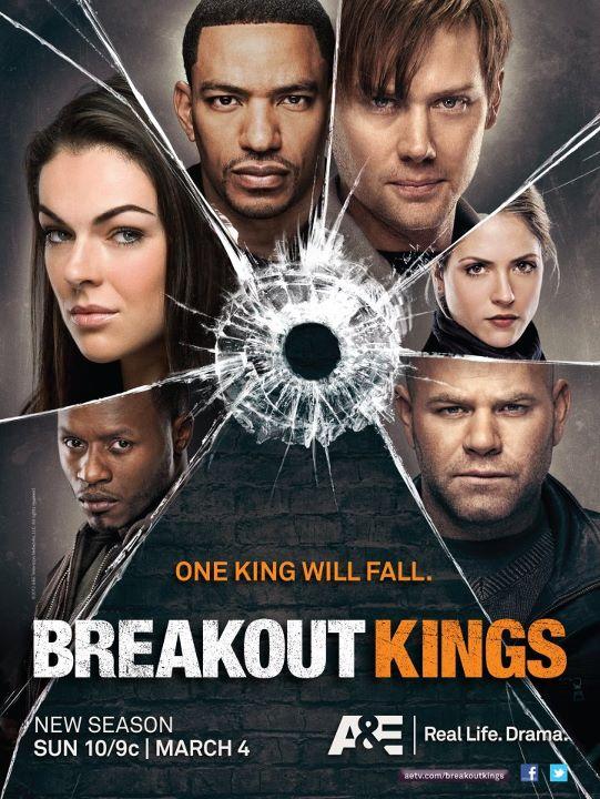 Breakout Kings 20022890